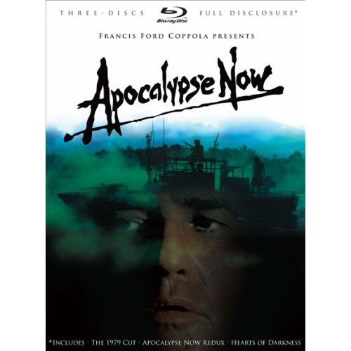 apocalypse now the 1979 cut and apocalypse now redux are presented for ...