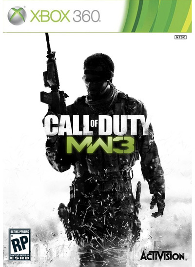 Call Of Duty: Modern Warfare 3 XGD3 0800 REGION FREE-P2P